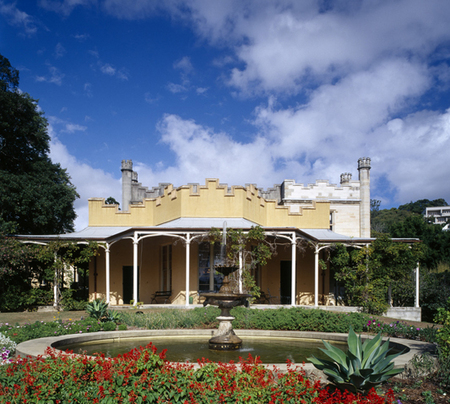Vaucluse House - Accommodation Georgetown