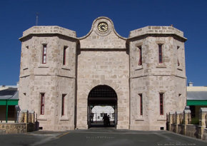 Fremantle Prison - Accommodation Georgetown