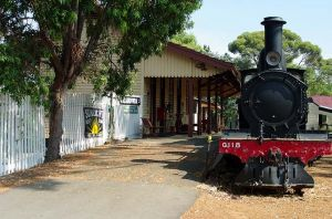 Kalamunda History Village - Accommodation Georgetown