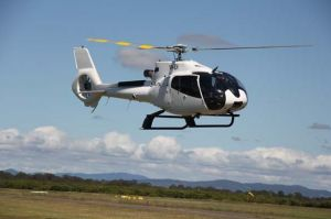 Executive Helicopters - Accommodation Georgetown