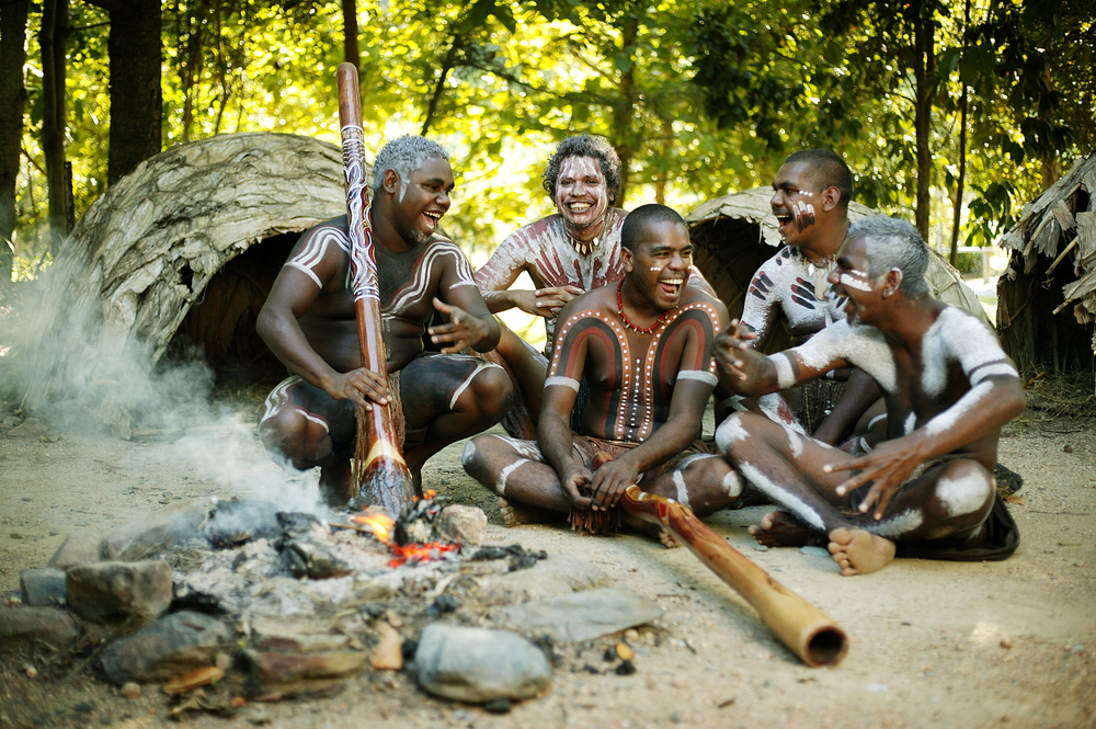 Tjapukai Aboriginal Cultural Park - Accommodation Georgetown