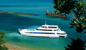 Queensland Day Tours - Accommodation Georgetown