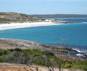 Cape Arid National Park - Accommodation Georgetown