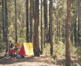 Lane Poole Reserve - Accommodation Georgetown
