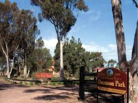 Ducatoon Park - Accommodation Georgetown