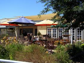 The Cheese Factory Meningie's Museum Restaurant - Accommodation Georgetown