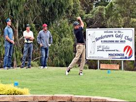 Bordertown Golf Club - Accommodation Georgetown