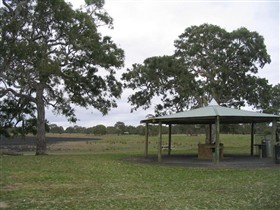 Greenrise Recreational Reserve - Accommodation Georgetown