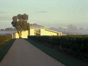 Parker Coonawarra Estate - Accommodation Georgetown