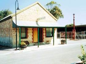 Edithburgh Museum - Accommodation Georgetown