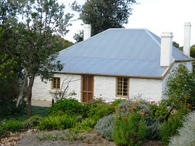 dingley dell cottage - Accommodation Georgetown