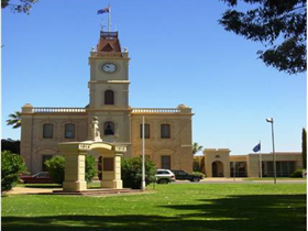Discovering Historic Kadina Town Drive - Accommodation Georgetown