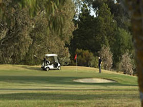 Barossa Valley Golf Club Incorporated - Accommodation Georgetown