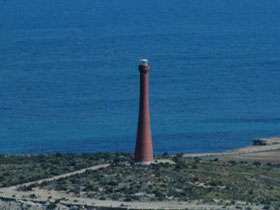 Troubridge Hill Lighthouse - Accommodation Georgetown