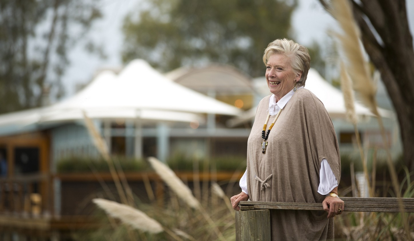 Maggie Beer's Farm Shop - Accommodation Georgetown