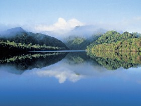 The Gordon River - Accommodation Georgetown