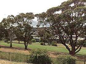 Rosny Park Public Golf Course - Accommodation Georgetown