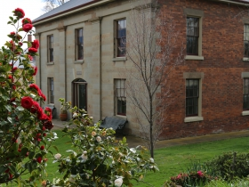 Narryna Heritage Museum - Accommodation Georgetown