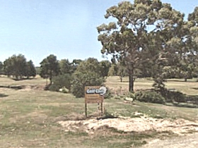 Strahan Golf Club - Accommodation Georgetown