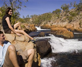 Crystal Falls - Accommodation Georgetown