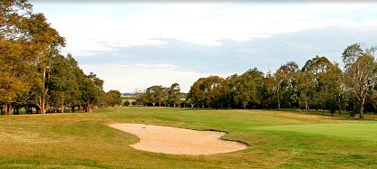 Longford Golf Course - Accommodation Georgetown
