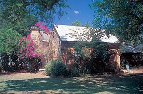 Springvale Homestead - Accommodation Georgetown