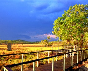 Litchfield National Park - Accommodation Georgetown