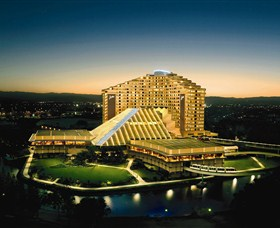 Jupiters Hotel and Casino - Accommodation Georgetown
