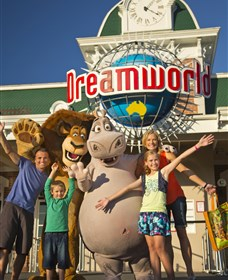 Dreamworld - Accommodation Georgetown