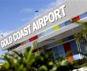 Gold Coast Airport - Accommodation Georgetown