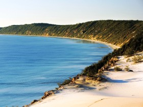 Cooloola Great Walk - Accommodation Georgetown