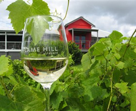 Flame Hill Vineyard - Accommodation Georgetown