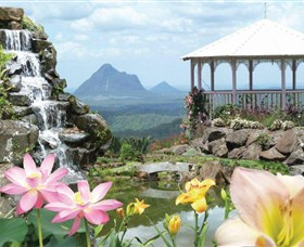 Maleny Botanic Gardens - Accommodation Georgetown