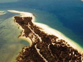 Inskip Peninsula Recreation Area - Accommodation Georgetown