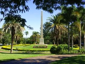Rockhampton Botanic Gardens - Accommodation Georgetown