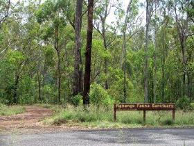 Nanango Fauna Reserve - Accommodation Georgetown