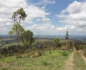 City View Camping and 4WD Park - Accommodation Georgetown