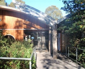 Orbost Exhibition Centre - Accommodation Georgetown