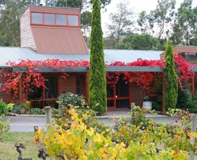 Fergusson Winery  Restaurant - Accommodation Georgetown