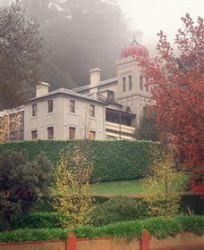 Convent Gallery Daylesford - Accommodation Georgetown