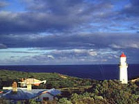 Cape Schanck Lighthouse Reserve - Accommodation Georgetown