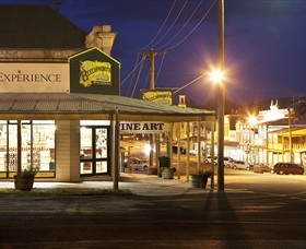 Beechworth Honey Experience - Accommodation Georgetown