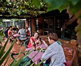Barangaroo Boutique Wines - Accommodation Georgetown
