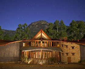 Brambuk - The National Park  Cultural Centre - Accommodation Georgetown