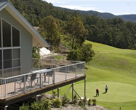 Kangaroo Valley Golf Club - Accommodation Georgetown