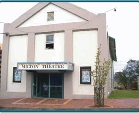 Milton Theatre - Accommodation Georgetown