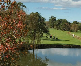 Jamberoo Golf Club - Accommodation Georgetown