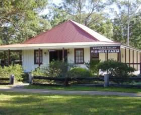 Kangaroo Valley Pioneer Museum Park - Accommodation Georgetown