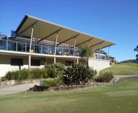 Coffs Harbour Golf Club - Accommodation Georgetown