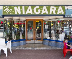 Niagra Cafe - Accommodation Georgetown